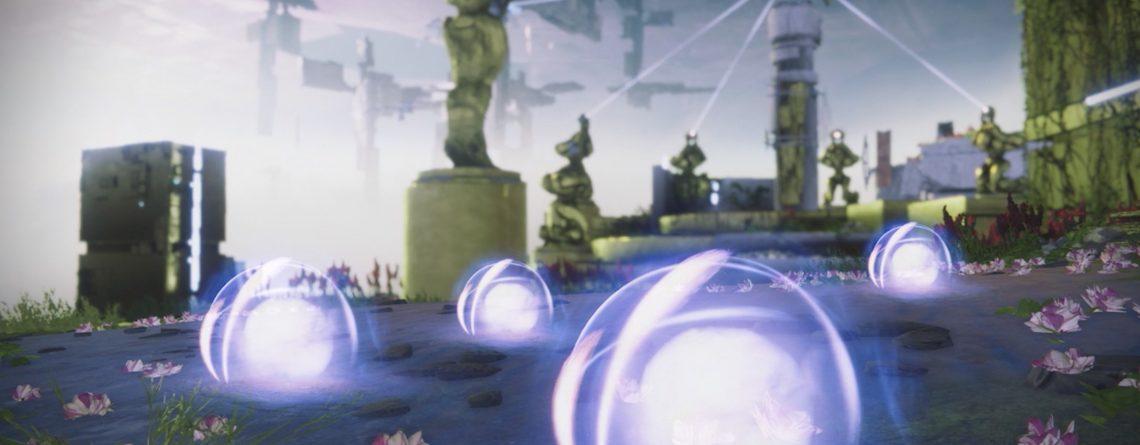 So will Destiny 2 den nervigen Sphären-Bug beim Event entschärfen