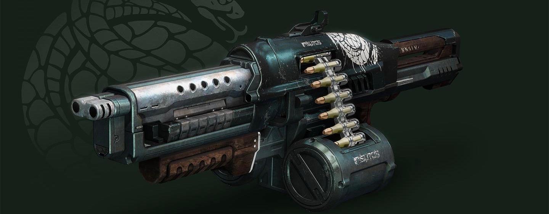 Deshalb geben Spitzenwaffen-Quests in Destiny 2 grad keine Belohnungen