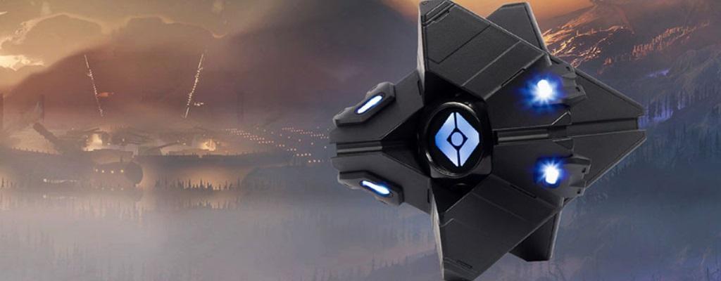 Da behauptet doch wer allen Ernstes, Geister wären nicht das Coolste in Destiny 2!