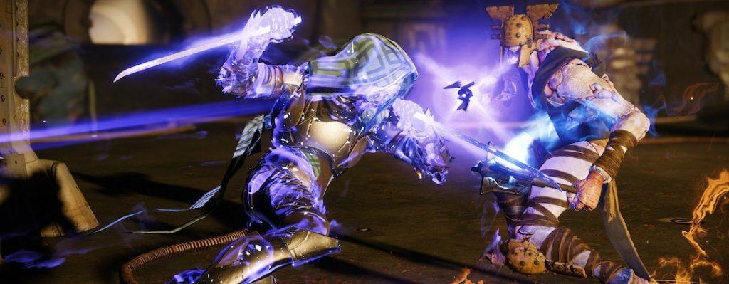 Schluss mit Spektralklingen-Terror: So ändert Destiny 2 die nervigste Jäger-Super