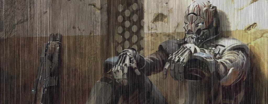 Titanen in Destiny 2 klagen: Verdammte Jäger und Warlocks können alles besser als wir
