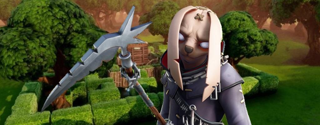 Der neue Hasen-Skin in Fortnite ist der pure Horror