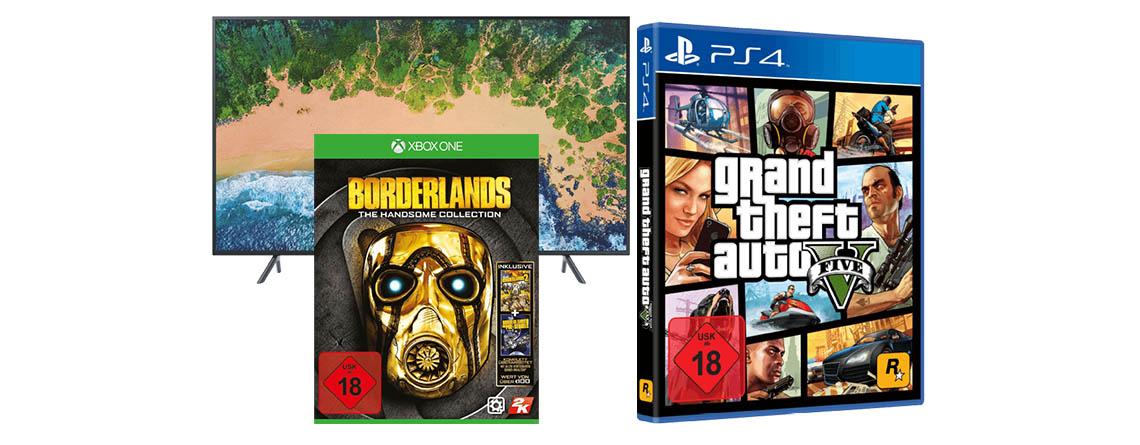 MediaMarkt Gönn-Dir-Dienstag: GTA 5 günstig wie nie zuvor