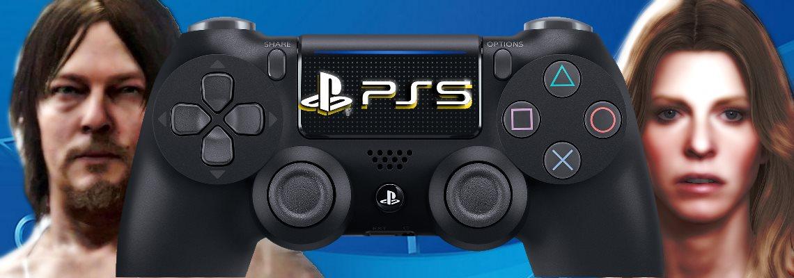 PlayStation 5 Patent verrät: Controller solleure Gefühle bewerten können
