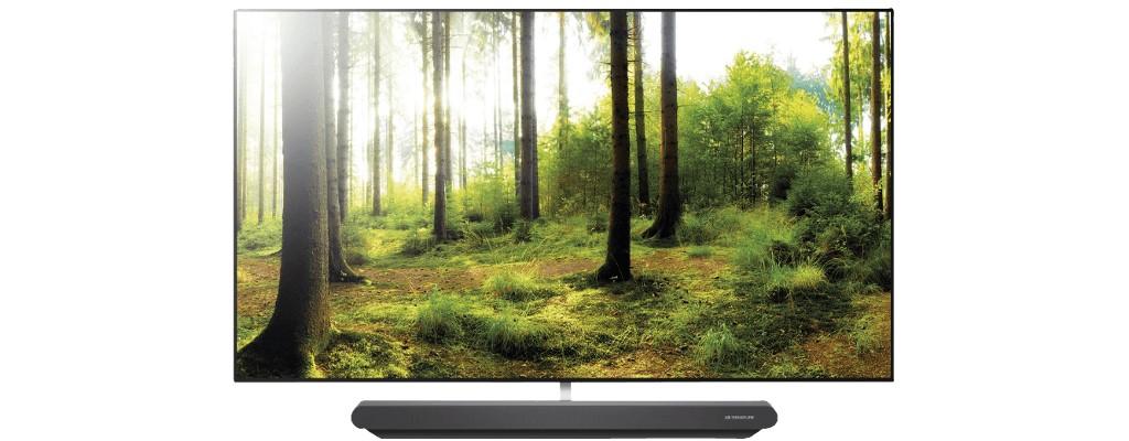 Saturn-Angebote: High-End-Fernseher von LG und mehr stark reduziert