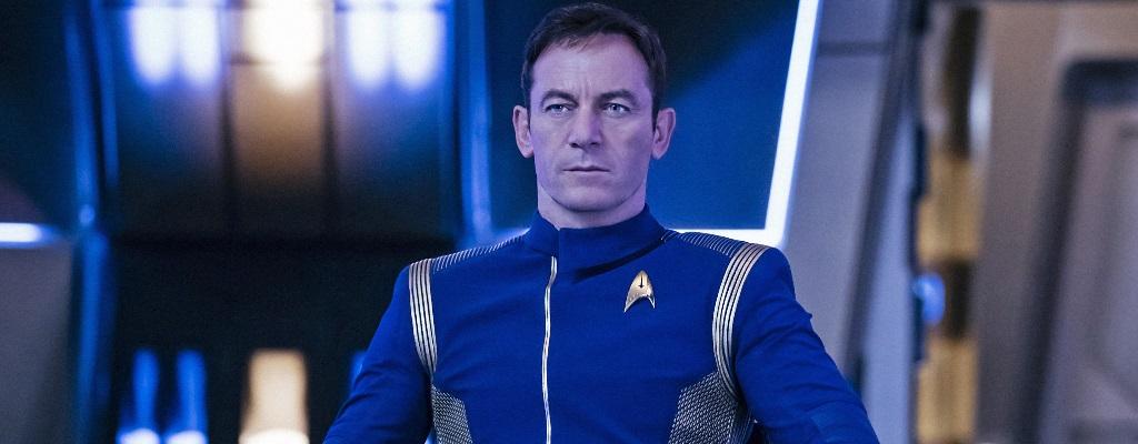 MMORPG Star Trek Online bringt Captain Lorca aus Discovery zurück