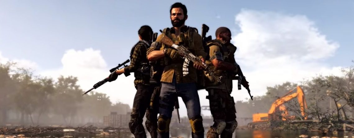 The Division 2: Wartung, Server-Down am 18.04. – Patch Notes und alle Infos