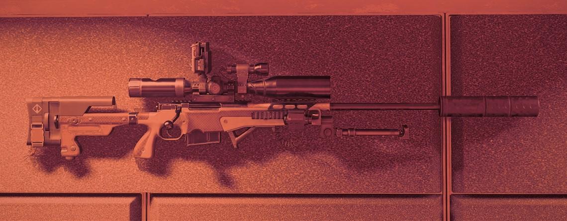 The Division 2: Das Exotic Nemesis – so bekommt Ihr die beste Waffe des Spiels