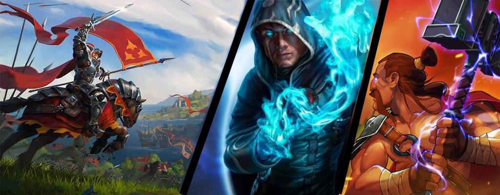 5 Online-Spiele und MMOs im Mai 2019, die wir empfehlen