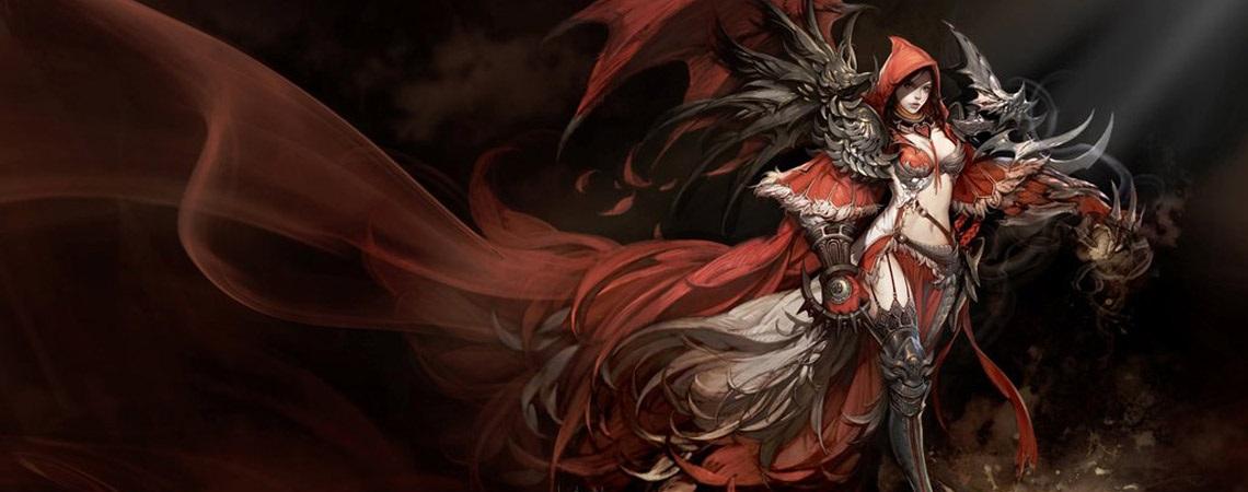 Hit-MMORPG Lost Ark wird immer größer – während wir auf West-Release warten