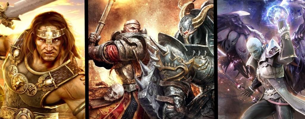 Die 3 wichtigsten MMORPGs aus 2008 – Was ist aus ihnen geworden?