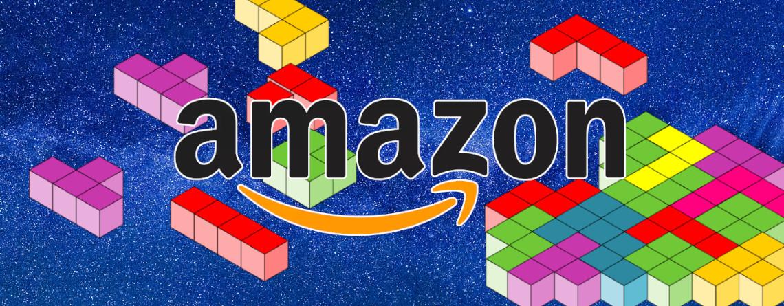 Amazon verwandelt langweilige Arbeit im Lager angeblich in Grind-MMO