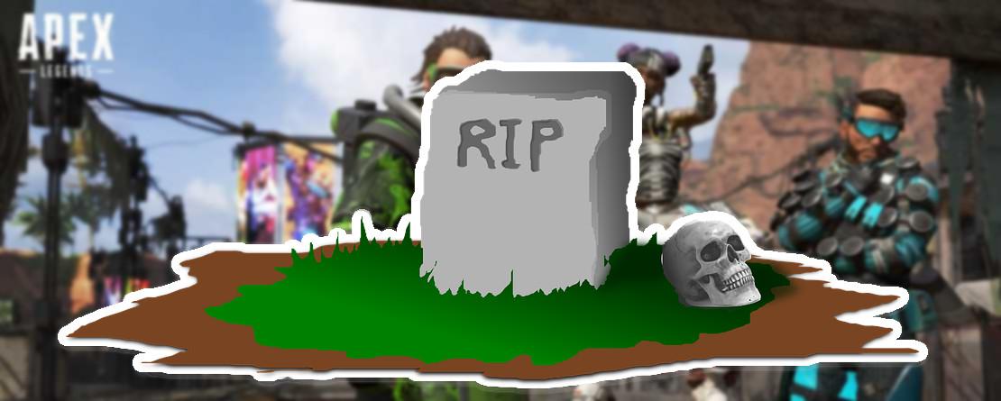 Gerade sterben reihenweise Spieler in Apex Legends und keiner weiß, wieso