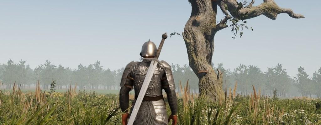 MMORPG Astaria hat nur einen Entwickler – Womit will es trotzdem Erfolg haben?
