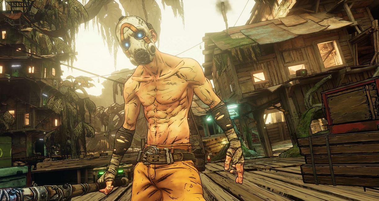 Gearbox entfernt Borderlands 3 vorübergehend aus Epic Games Store