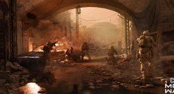 Call of Duty Modern Warfare Singleplayer