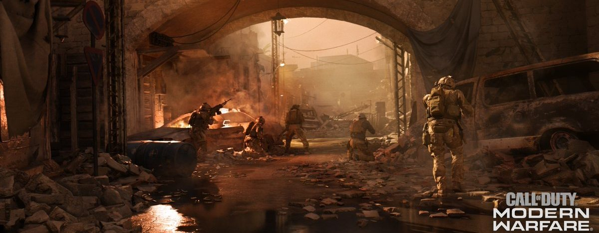 So clever will Call of Duty: Modern Warfare für ein faires Crossplay sorgen