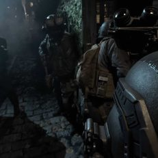 Call of Duty Modern Warfare Trailer Screenshot 4