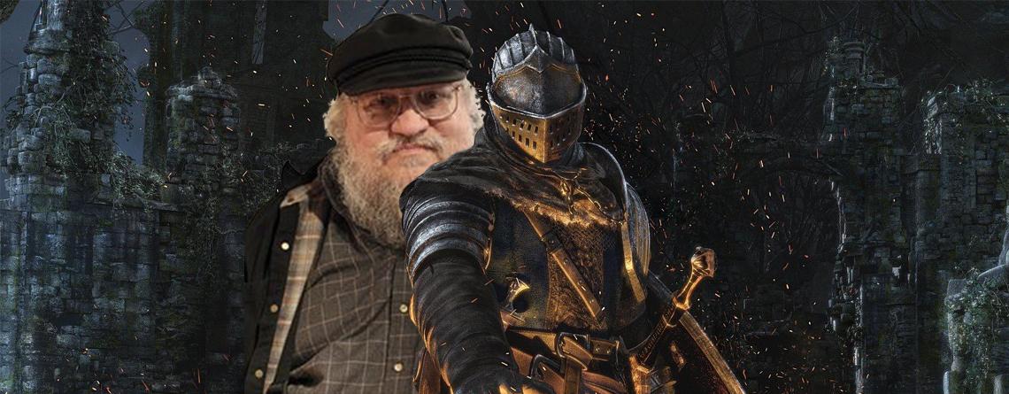 Dieses Gerücht lässt Fans von Game of Thrones und Dark Souls gerade hoffen