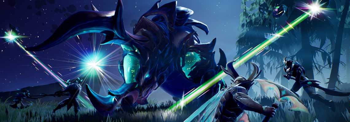 Release von Action-RPG Dauntless bekannt, kommt noch diesen Monat
