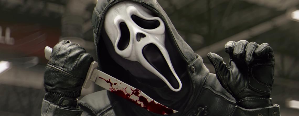 Der Killer Ghost Face in Dead by Daylight bekommt irre Buffs vor dem Release