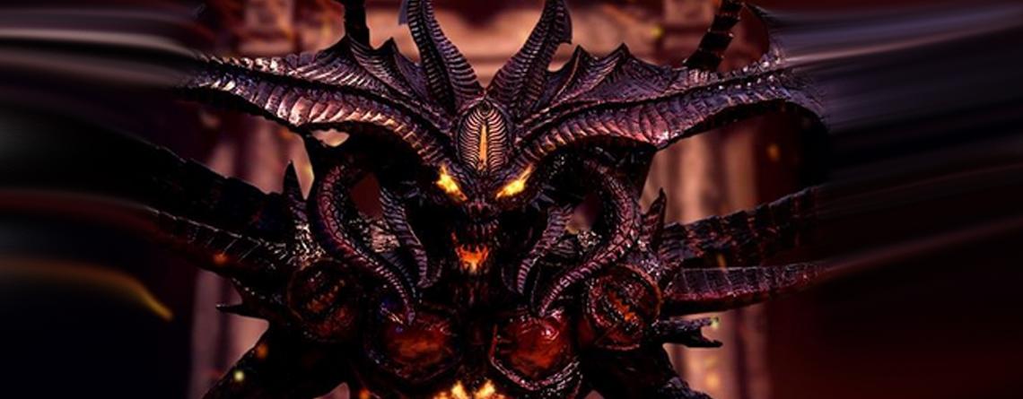 Dieses Cosplay zu Diablo 3 sieht aus wie ein Fake, ist aber der Wahnsinn