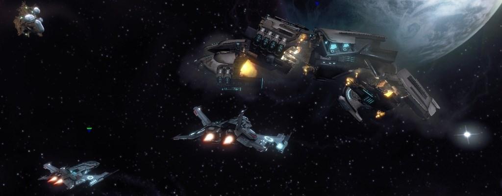 Spieler zahlen 500.000$ für Anteile an Raumstation in einem MMORPG