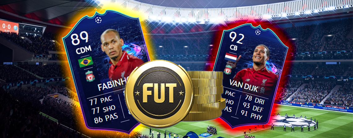 FIFA 19: Dank Liverpool-Wunder machen mutige Spieler große Gewinne