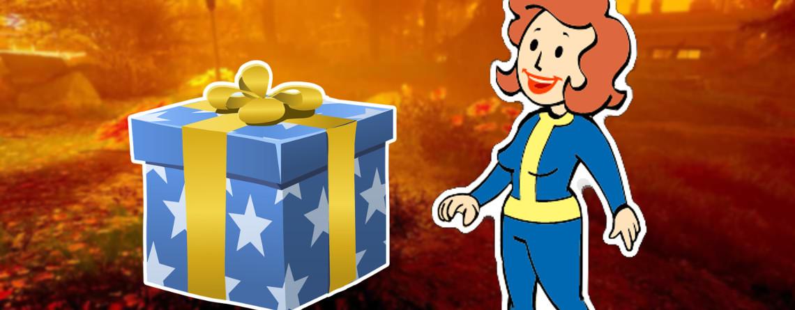 Fan führt 76 Tage lang Tagebuch über Fallout 76, schickt es ein und wird belohnt