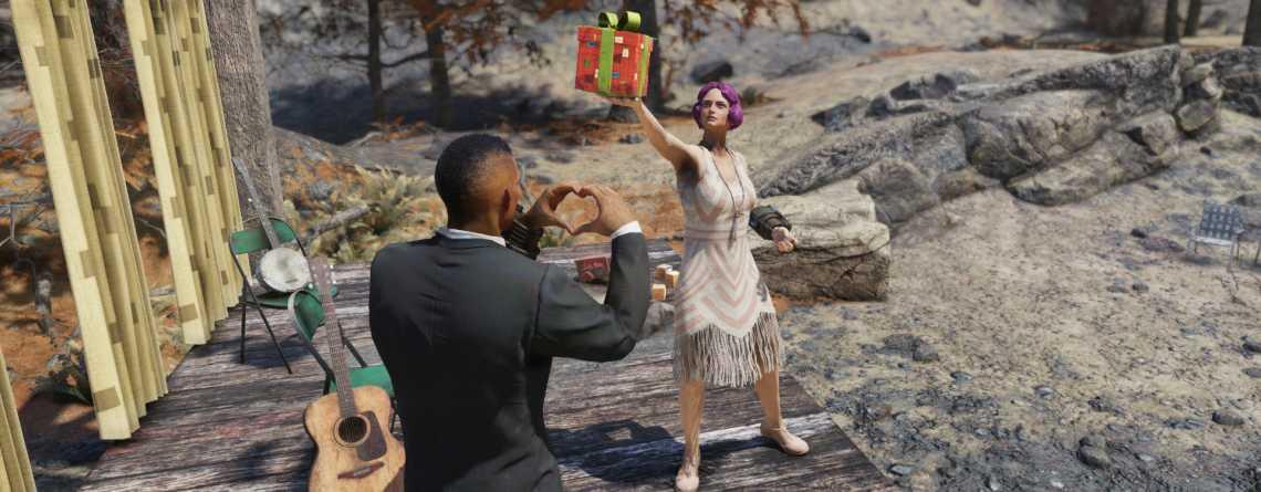 Fallout 76 bringt mit Patch 9 ein Feature, das schon längst da sein sollte