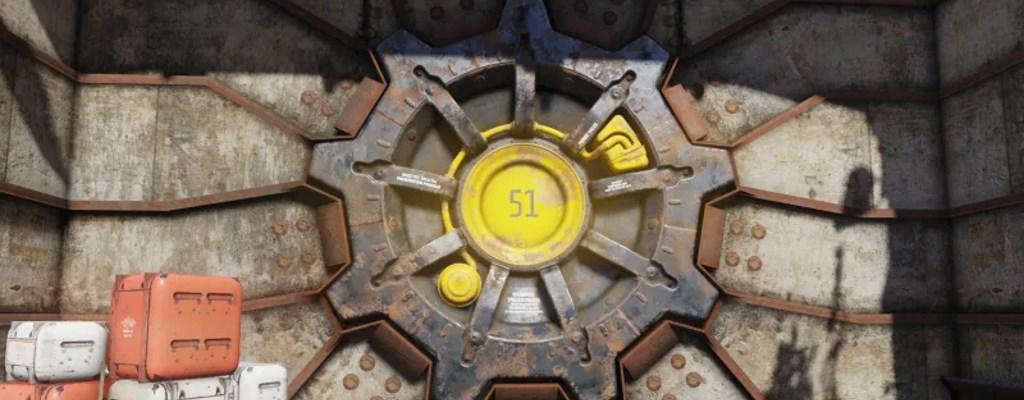 Neu entdecktes Geheimnis in Fallout 76 spielt wohl auf Fallout 3 an
