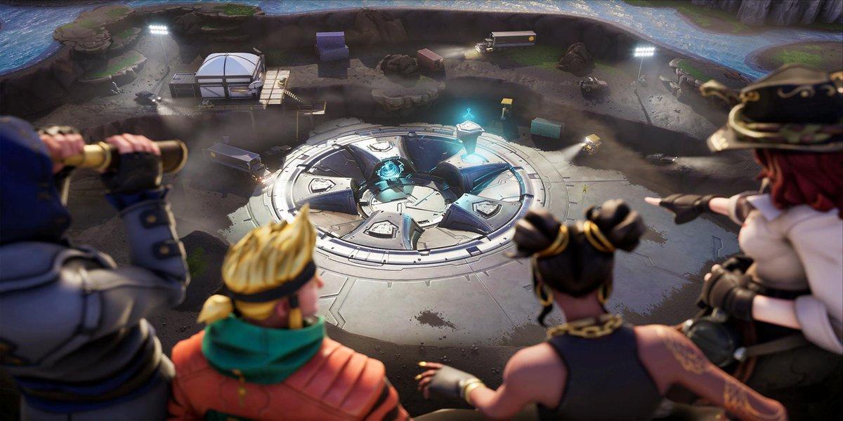 Das Event in Fortnite war so krass wie gedacht  – Spieler wählen Tommy Gun zurück