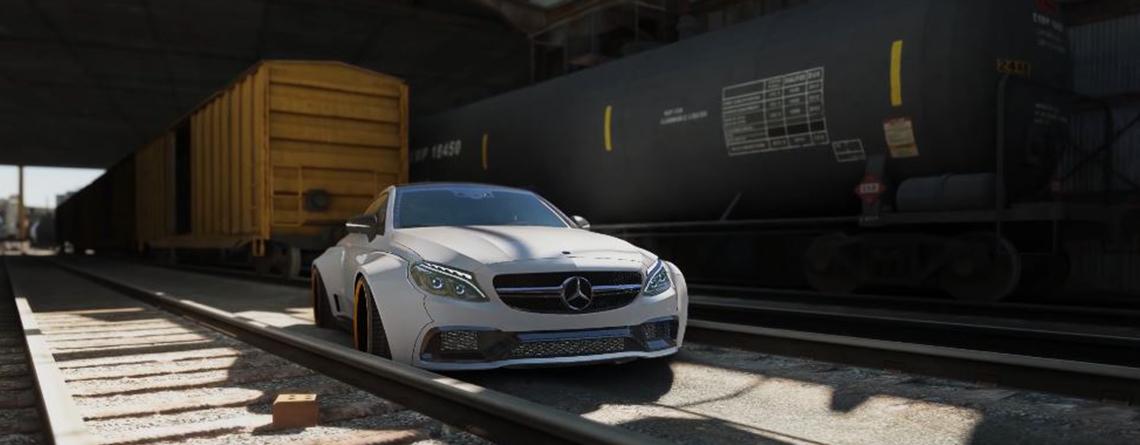 So beeindruckend sieht GTA 5 mit dem neusten Grafik-Hype Raytracing aus