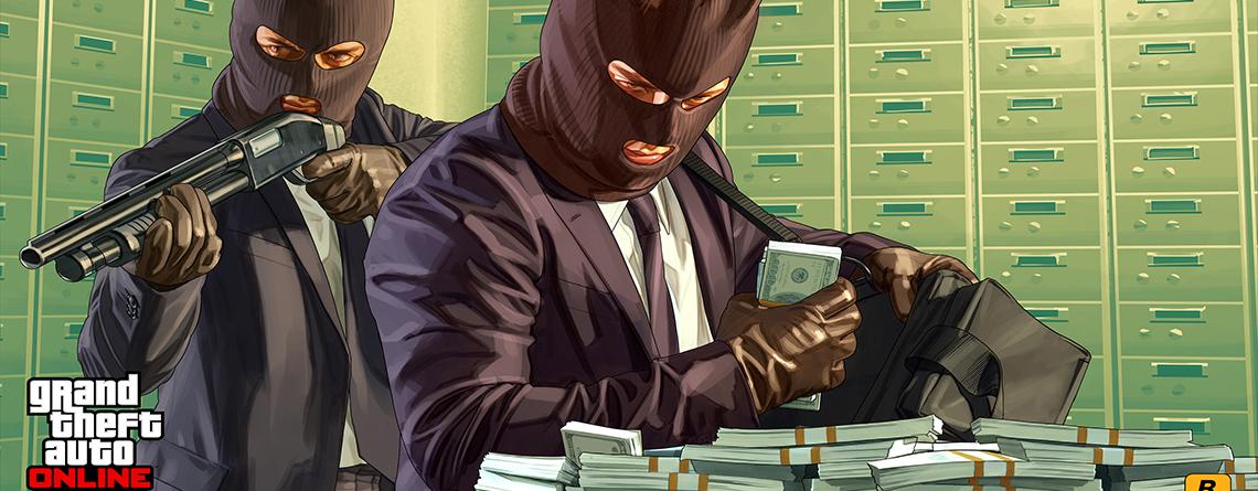GTA 5 Online Guide: 12 Wege, um in 2020 schnell Geld zu verdienen!