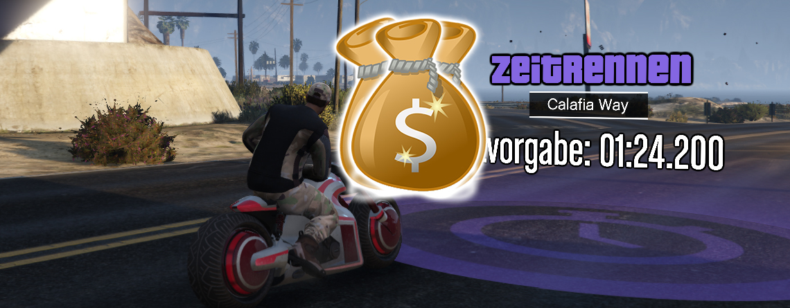GTA Online schenkt euch für dieses Rennen 101.000 Dollar – Holt euch schnell das Geld