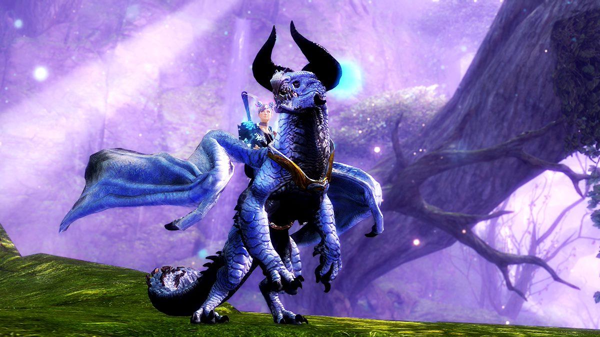 """Darum loben Spieler die neue Map in Guild Wars 2: """"Eine der besten überhaupt"""""""