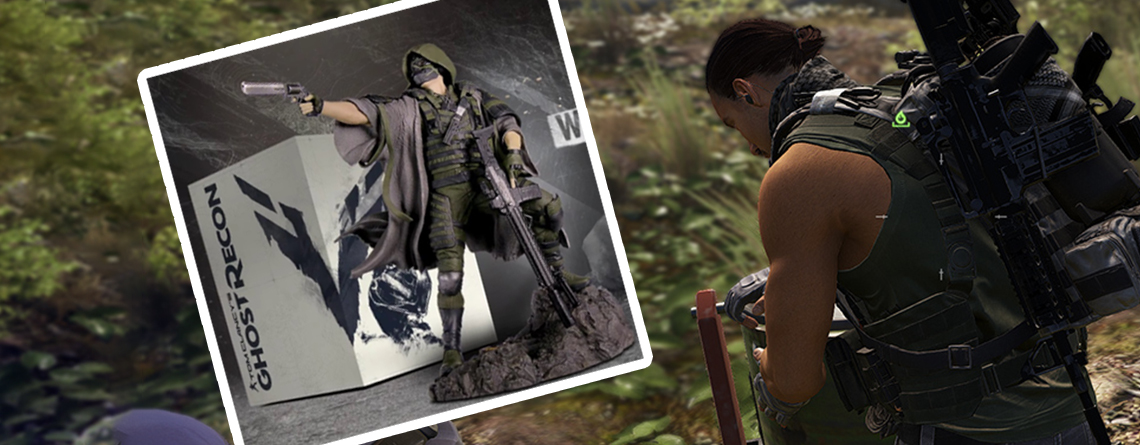 Ups, Ubisoft hat wohl selbst das neue Ghost Recon geleakt – Breakpoint