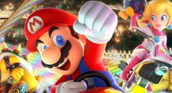 Mario Kart Aufmacher