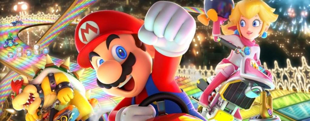 Wird Mario Kart Tour nun Pay2Win? Beta macht den Testern Sorgen