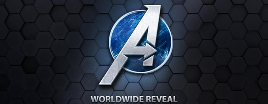 Avengers Project wird enthüllt – Wird's das MMO-Highlight der E3 2019?