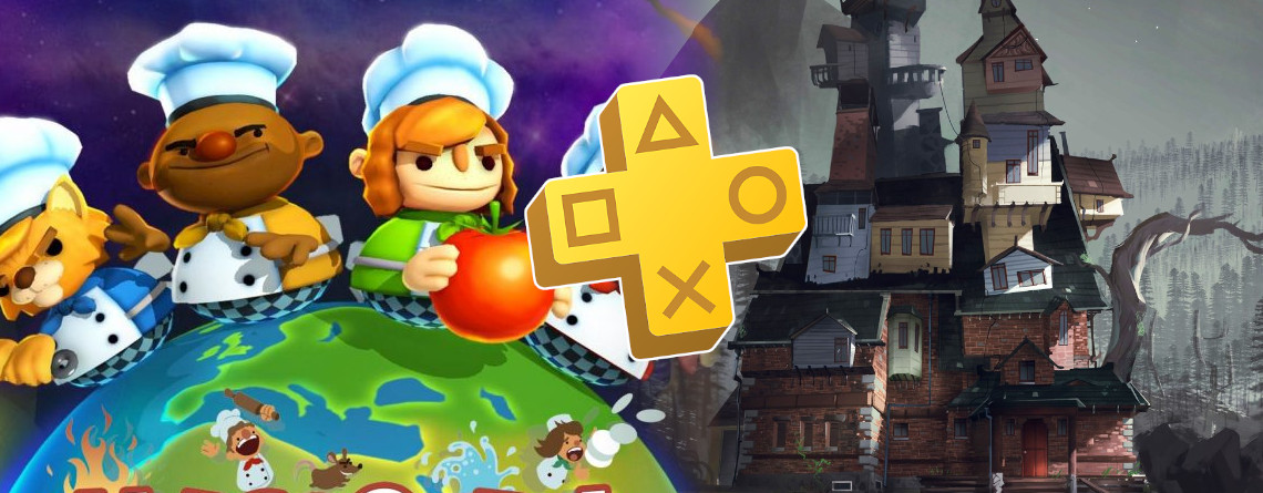PS Plus Mai 2019 wohl geleakt – Gratis PS4-Games sind 2 gefeierte Nischenspiele