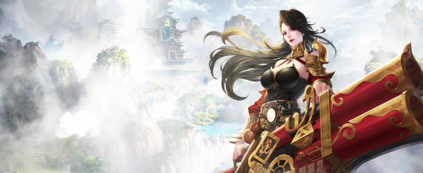 Perfect World: Das gefeierte Mobile-MMORPG läuft nun in Deutschland – Das sagen Spieler