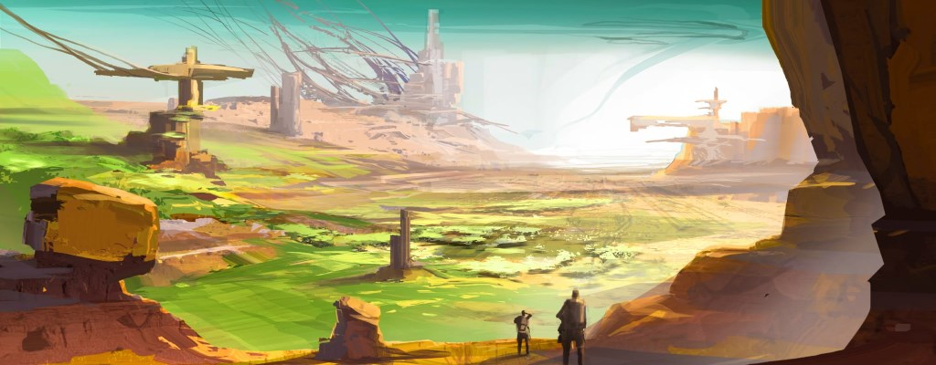 Neues MMO Project C will Open World neu erfinden – So seid Ihr jetzt bei den Tests dabei