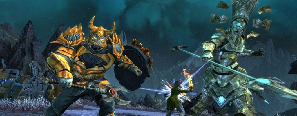 MMORPG Rift reduziert Server in Europa – Spieler fürchten um ihre Helden