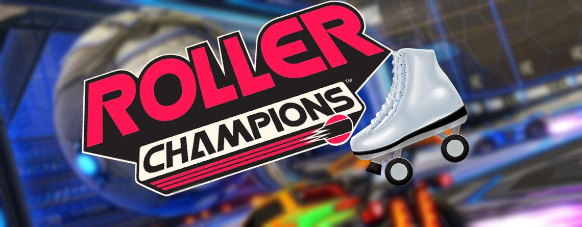 Ubisoft stellt zur E3 2019 angeblich Roller Champions vor – Klingt wie Rocket League