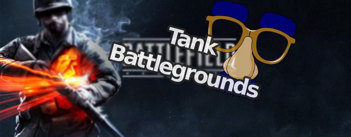 Spiel klaut Battlefield-Trailer für eigenen Steam-Auftritt, überführt sich selbst