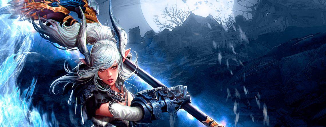 Warum gibt es überhaupt einen Genderlock in MMORPGs?