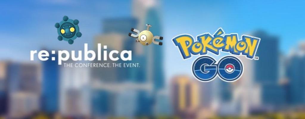 In Pokémon GO findet demnächst ein Event in Berlin statt – Mit seltenen Shinys