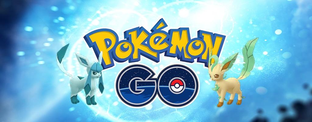 Pokémon GO: Nutzt diesen Namenstrick, um Glaziola und Folipurba zu entwickeln