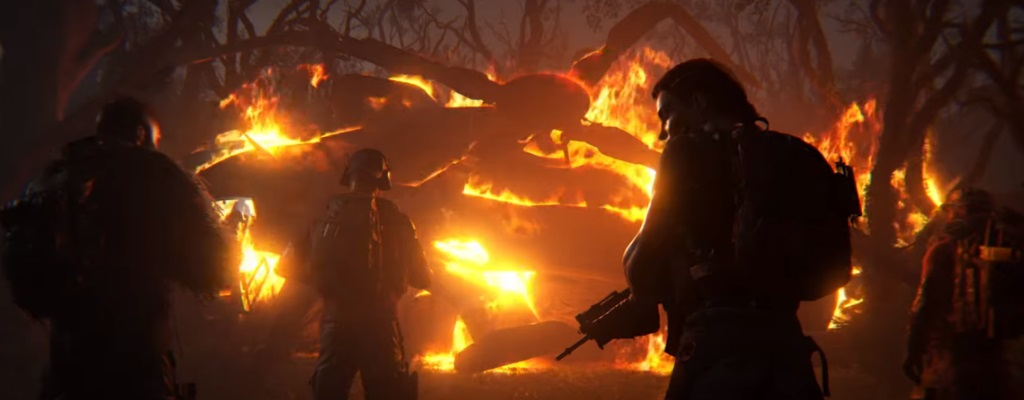Seht hier über 10 Minuten Gameplay aus Ghost Recon Breakpoint